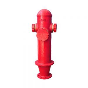Hidrante Urbano