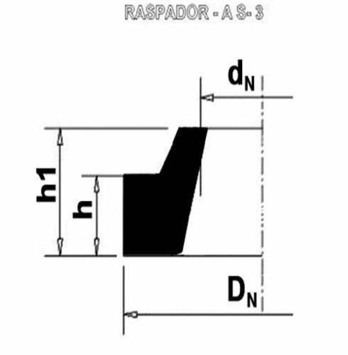 Raspador - AS3