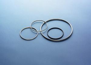 C-Seals - Selos de Metal de Alto Desempenho para Juntas Estáticas