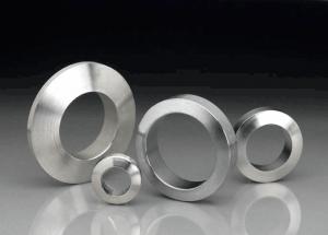 Gaxetas em Forma de Lente - Selos de Metal Sólido