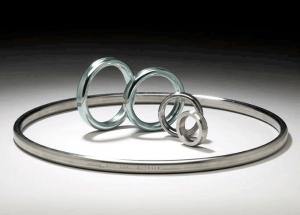 Juntas de Anel - Vedações de Metal Sólido