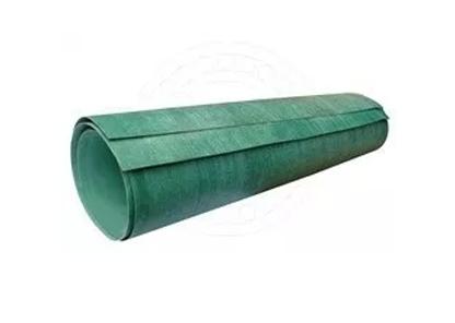 Papelão Hidráulico Verde 350