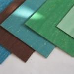 Papelão Hidráulico Verde 550